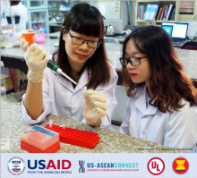 Seven Finalists Announced for the Fifth Annual ASEAN-U.S. Science Prize for Women Focusing on the Circular Economy
