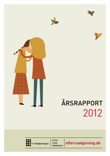 OIDs årsrapport 2012