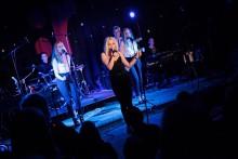 Rytmuselever tar farväl till tonerna av LiveNight