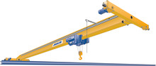 ABUS enbalkstravers upp till 16 t.