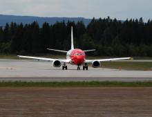 Norwegian Reports Strong Passenger Figures in August