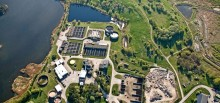Malmberg blir en nyckelaktör i att realisera Kalmars nya avloppsreningsverk