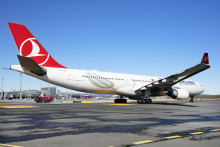 Turkish Airlines settles in at Oslo Airport