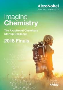Finalprogram - Imagine Chemistry 2018