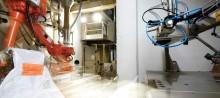 Goodtech leverer helautomatisk Portabulk® løsning til ledende fiskefôrprodusent