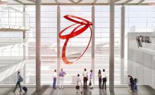 Vinnarna i Swedavias tävling för konstnärlig gestaltning vid Stockholm Arlanda Airport utsedda