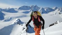 Alpin OL-vinder i hyldestvideo: Norge er noget af det mest rå i verden