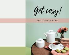 Get cosy: die besten Feel-Good-Pieces für zu Hause von Rosenthal