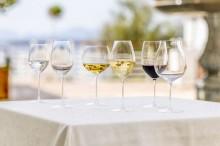 Håll din egen vinprovning