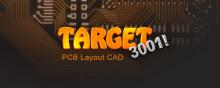 20% rabatt på Target  3001! - En lättanvänd PCB layout CAD-mjukvara