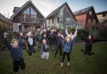 Bristol residents team-up for high speed fibre broadband