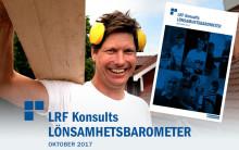 Nytt lönsamhetsrekord för Sveriges småföretagare