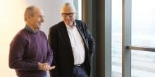 Norconsult og Semrén & Månsson tegner nytt sykehus i Gøteborg