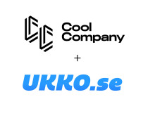 ​Cool Company acquires UKKO.se