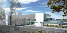 Are toteuttaa Kymenlaakson keskussairaalan sähköurakan