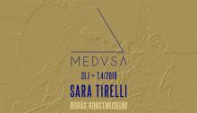 Påminnelse: Pressvisning av Sara Tirelli - Medusa