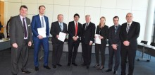 ​AVINOR, ORO NAVIGACIJA AND PANSA EXPRESS INTENTION TO JOIN EUROPEAN iTEC ALLIANCE