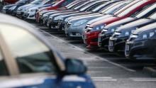 Försäljningen av begagnade personbilar ökade med 3,2% i augusti