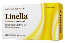 Baltex övertar försäljningsrättigheterna till det receptfria växtbaserade läkemedlet Linella
