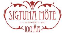 Marknadsdagarna Sigtuna Möte firar 100 år