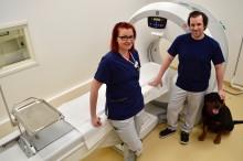 Pohjois-Suomen Eläinsairaalasta saa apua läpi vuorokauden
