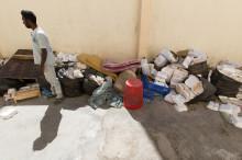 Qatar: Migrantarbetare tvingas gå hungriga