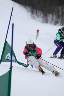 High Five tillbaka i Åre - 26 mars 2011  Amatörernas chans att slå skidproffsen