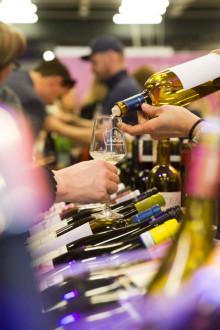 Nytt besöksrekord på Göteborgs största vin- & delikatessmässa