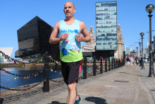 Chief officer to run 100km for Alder Hey