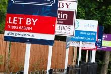 House price growth set for slowdown