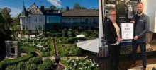Kiviks Hotell är ny medlem i Svenska Möten