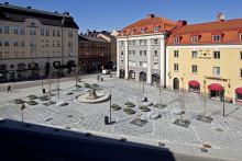 Storgatan, Järnagatan & Saltsjötorget