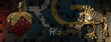 RhinoGold V5 korusuunnitteluun
