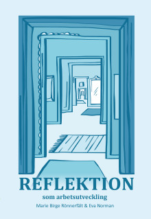 Ny bok om reflektion utvecklar personal och kvalitet i omsorgen