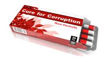 Korruptionen i samhället – hur motverkar vi den?