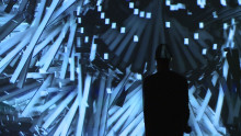 Ny arena för digitala upplevelser på Tekniska museet