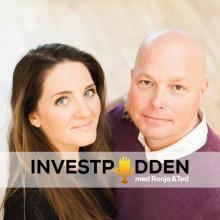Stefan Krook gästar Investpodden