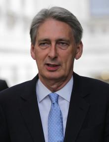 Chancellor delivers Autumn Statement