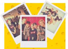 Dundersuccé för OLW:s Instagramsatsning #saycheezwithFooo