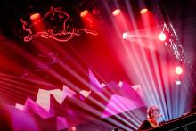 Pressemeddelelse - Red Bull Music Academy præsenterer et strålende og stjernespækket program til Distortion Ø