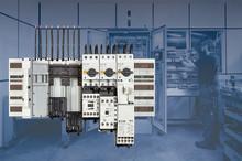 Eatons feedersystem gør montering af motorstartere nemmere og hurtigere