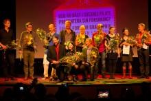 Delfinal i Forskar Grand Prix avgörs i Borås