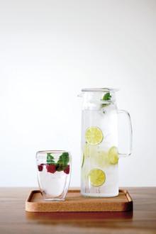 BODUM introducerer ny bæredygtig, outdoor kollektion af brudsikre glas