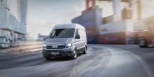 Verdenspremiere på IAA - Den nye MAN TGE - en transporter i MAN-kvalitet