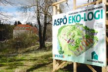 KRÖNIKA: Eko-ologisk fågeldans på Västgötaslätten
