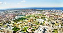 Förskola, bostäder och park när Malmö stad förvärvar mark på Sorgenfri