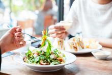 Utökad tillsyn på restauranger under valborgshelgen