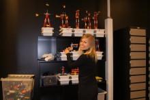 Kvinnor som arbetar med teknik: Lina Byggnings