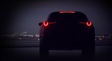 Mazda viser ny SUV i Genève