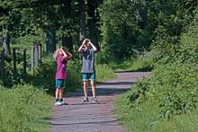 Vi inviger Helsingborgs artonde naturreservat i Pålsjö skog på lördag